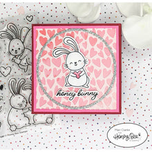 Load image into Gallery viewer, Honey Bunnies | 6x6 Stamp Set