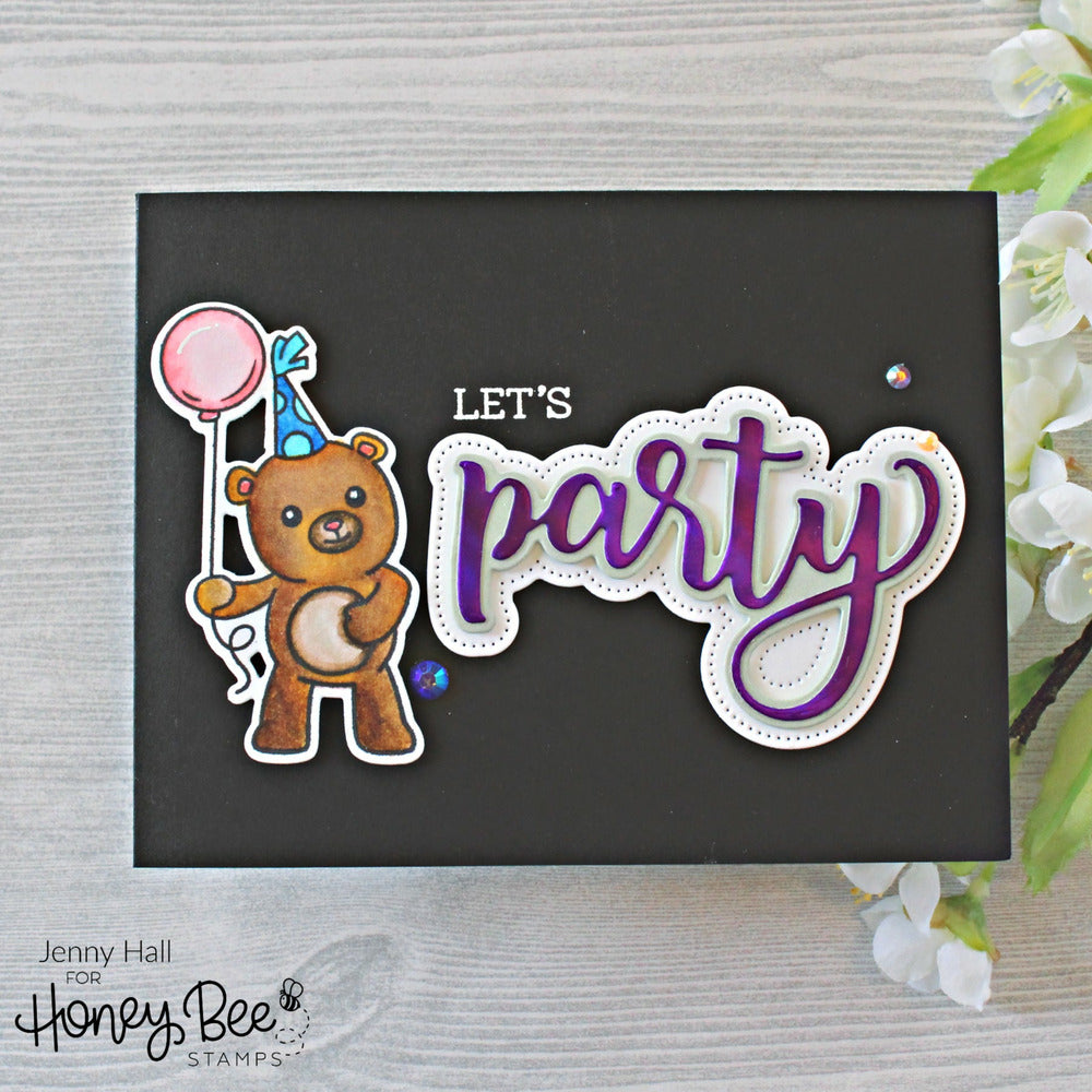 Load image into Gallery viewer, Party | Honey Cuts