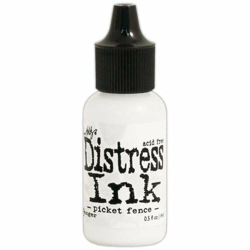 Load image into Gallery viewer, Distress Re-Inker 0.5oz | Picket Fence