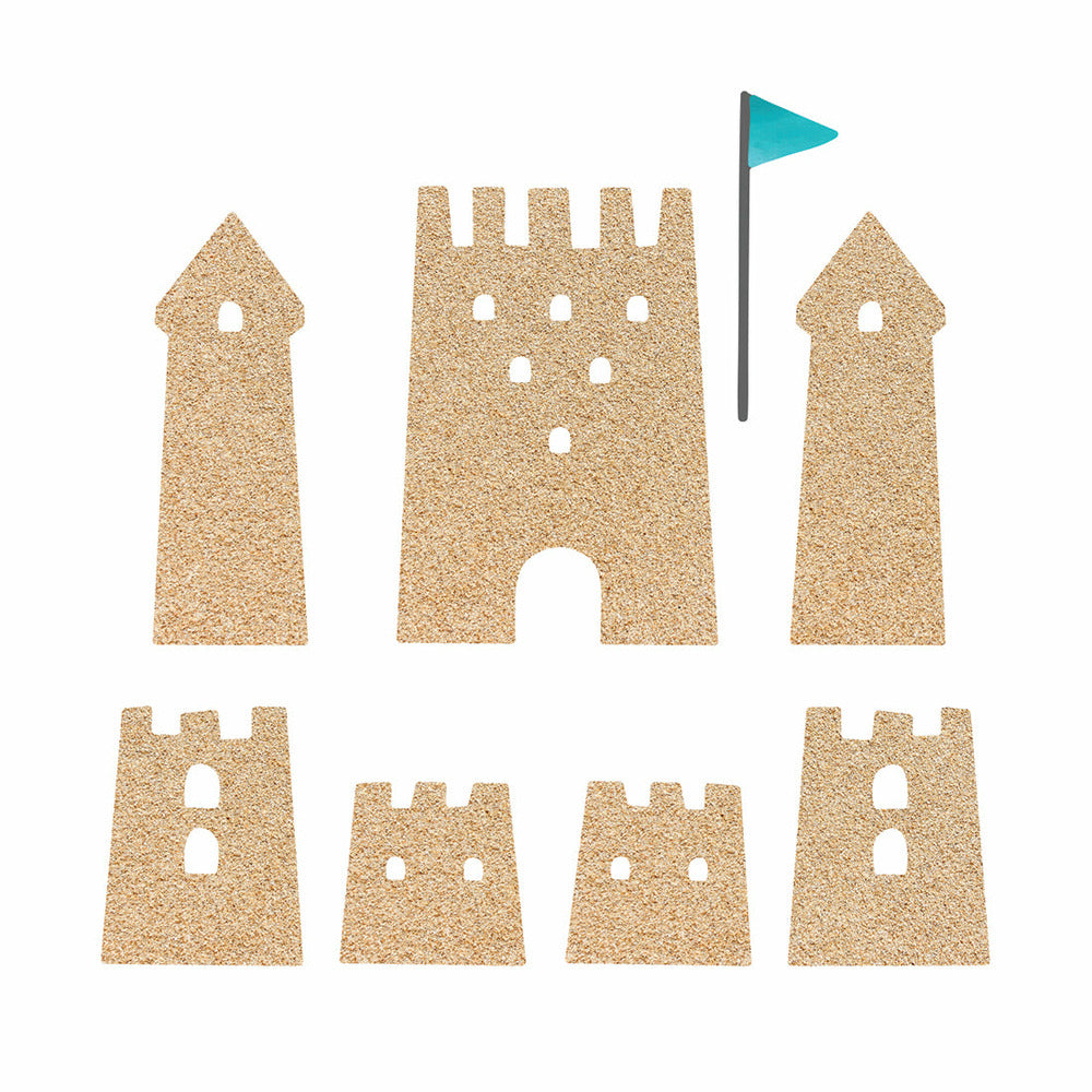 Load image into Gallery viewer, Sand Castle Builder | Honey Cuts