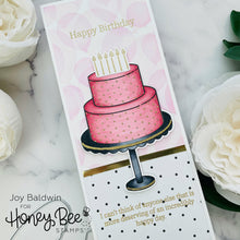 Load image into Gallery viewer, Inside: Birthday Sentiments | 6x6 Stamp Set