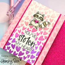 Load image into Gallery viewer, Stolen My Heart | 2x4 Stamp Set