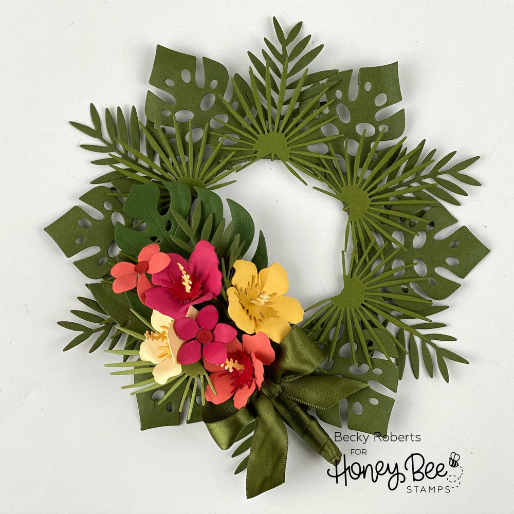 Load image into Gallery viewer, Tropical Bouquets | Honey Cuts