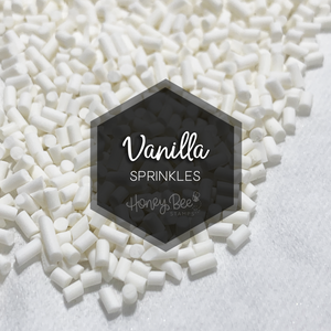 Vanilla Sprinkles | For Shaker Cards