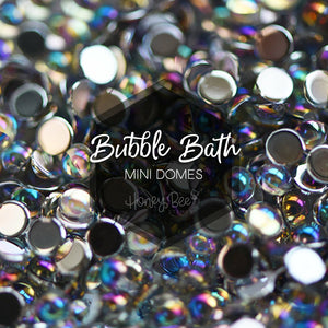 Bubble Bath Mini Domes | Small 3mm Size