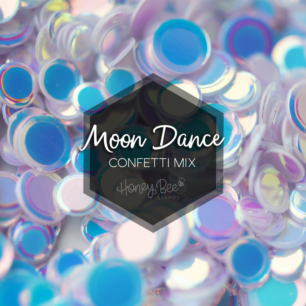 Load image into Gallery viewer, Moon Dance | Confetti Mix
