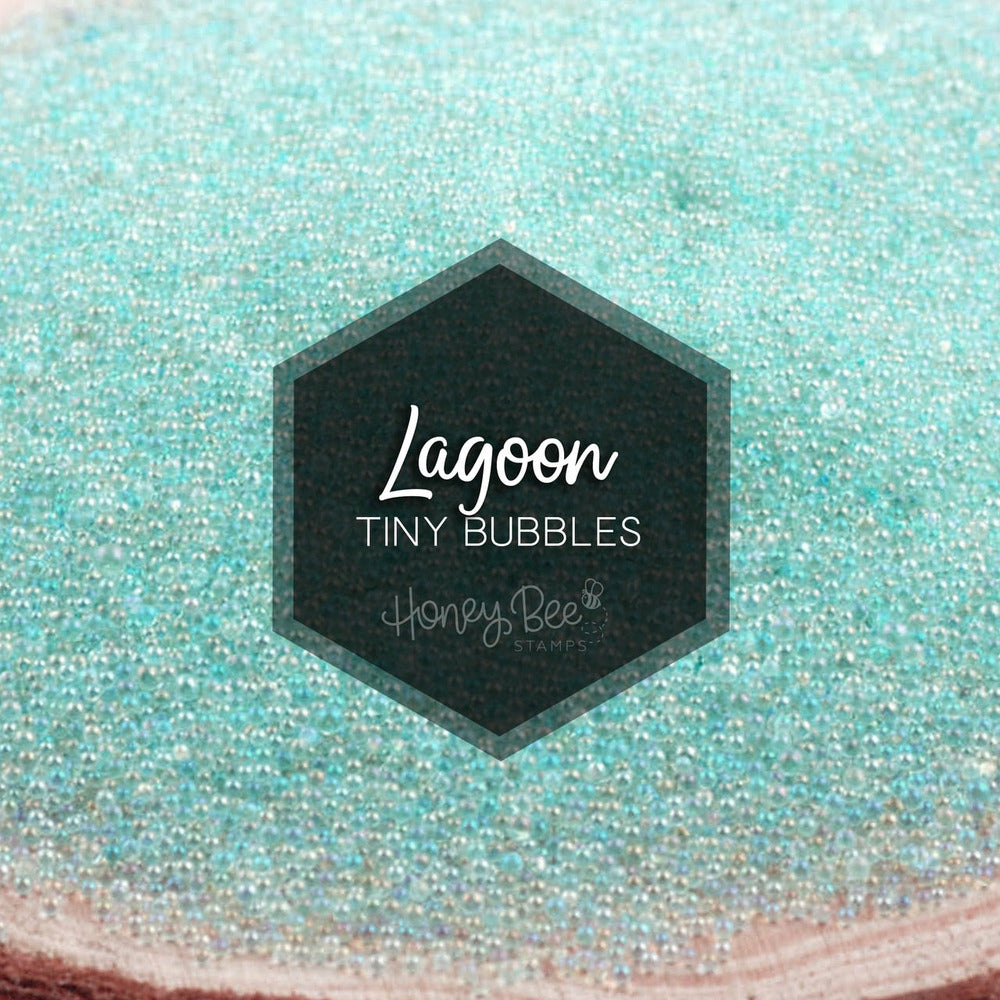 Load image into Gallery viewer, Lagoon Tiny Bubbles