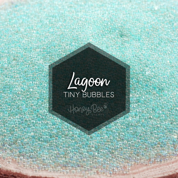 Lagoon Tiny Bubbles