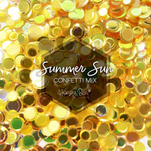 Load image into Gallery viewer, Summer Sun | Confetti Mix