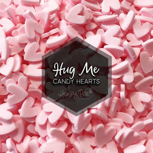 Hug Me | Candy Hearts