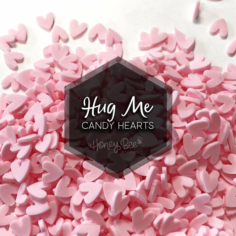 Load image into Gallery viewer, Hug Me | Candy Hearts