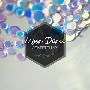 Moon Dance | Confetti Mix