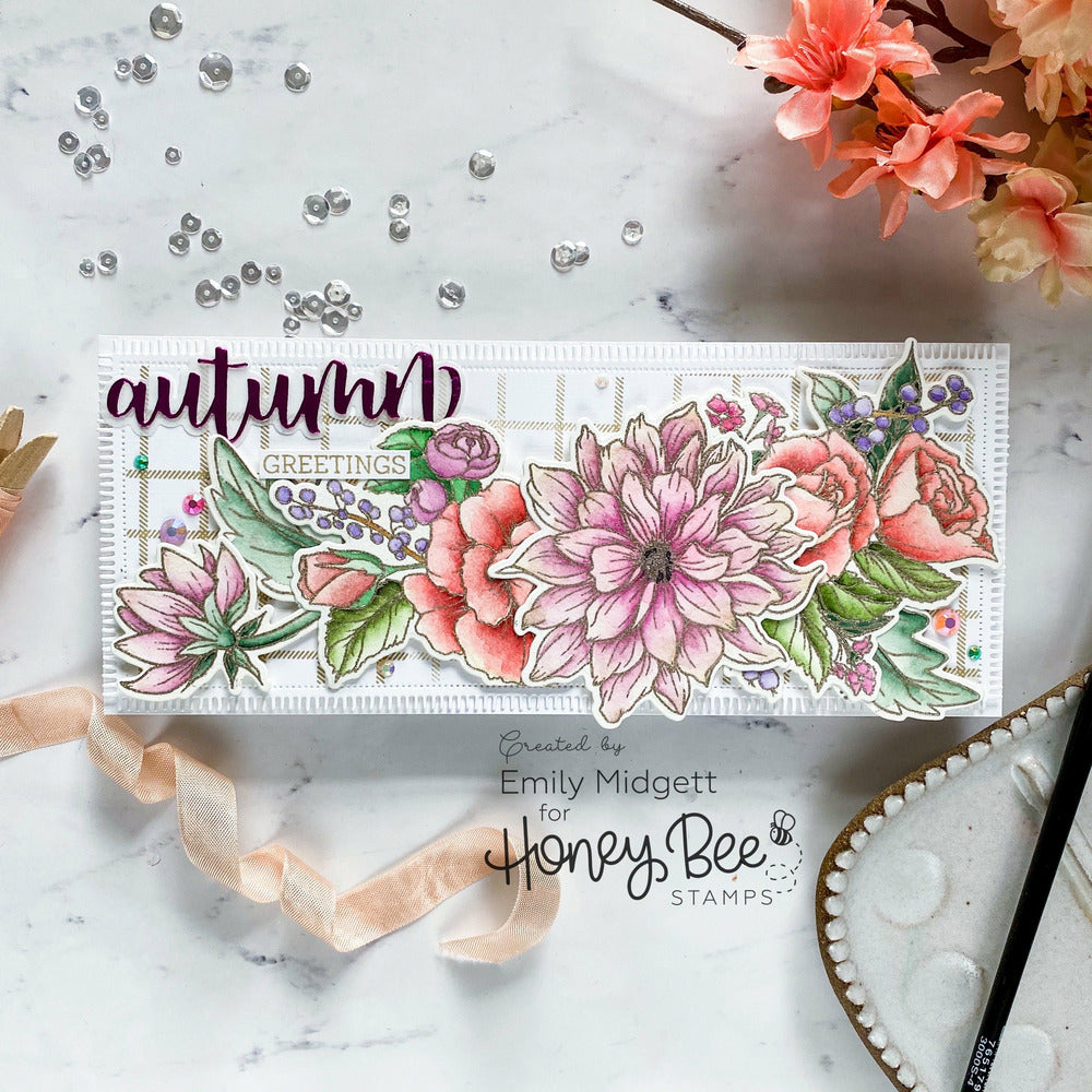 Load image into Gallery viewer, Autumn | Honey Cuts