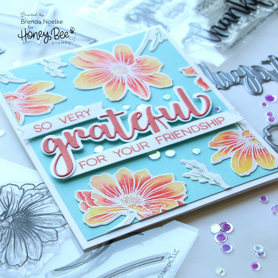 Sentiment Banners | Honey Cuts
