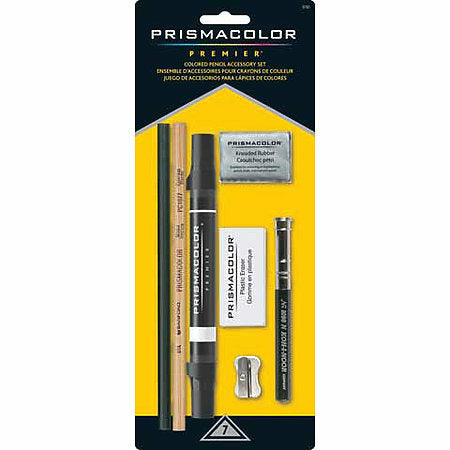 Load image into Gallery viewer, Prismacolor Premier | Colored Pencil Accessory Kit