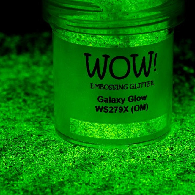 Load image into Gallery viewer, WOW! Embossing Glitter | Galaxy Glow