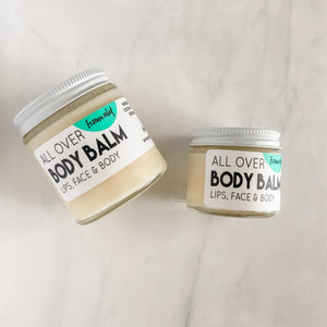 All Over Body Balm