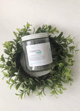 Load image into Gallery viewer, Charcoal + Peppermint Detox Sugar Body Scrub