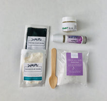 Load image into Gallery viewer, Self Care At Home Mini Kit