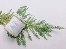 Load image into Gallery viewer, Winter Fir & Grapefruit Sugar Body Scrub