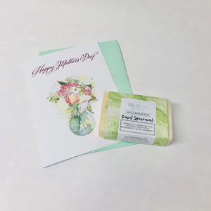 Mother's Day Soap Set