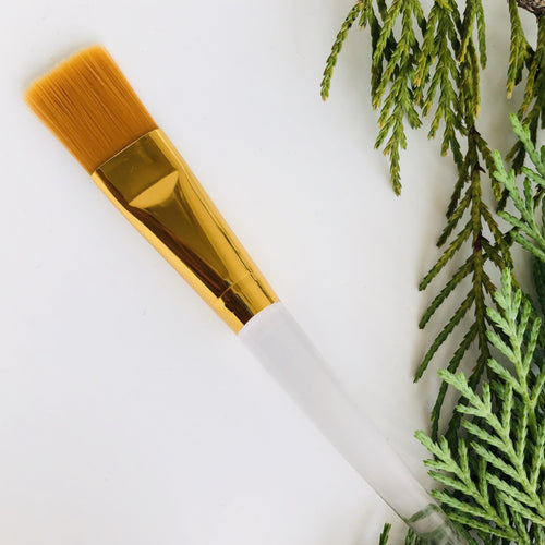 Facial Mask Brush