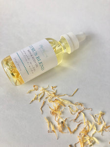 Citrus Blend Bath and Body Oil
