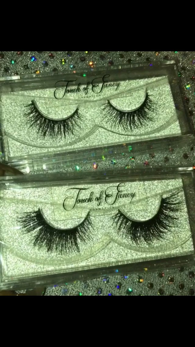 2 FOR $20 MINK LASHES