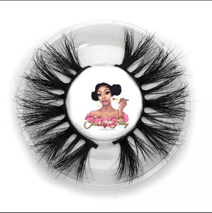 25mm Lash Set