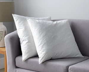 Feather Scatter Cushion Inner