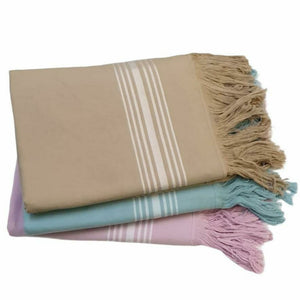 Hammam Luxurious Cotton Towels