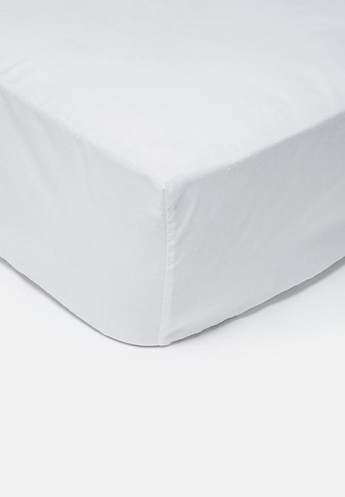 Hotel Collection Fitted Sheet