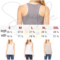 Wine Lover Racerback Tank Top, Ladies Fit