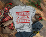 Merry Christmas Sale, T-shirt, Longsleeve, Sweatshirt