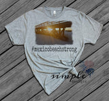 Mexico Strong Pier Shirt, Mexico Beach Florida Shirts, Donations, Fundraiser