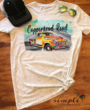Copperhead Road T-shirt, Old Truck Tee, Classics
