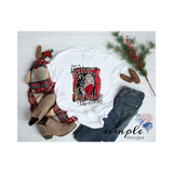 Have a Holly Dolly Christmas T-shirt, Christmas Shirts
