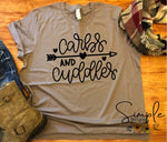 Carbs and Cuddles T-shirt, Thanksgiving Bella Canvas Fall T-shirt Sale