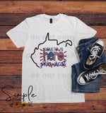 State Hometown Heroes T-shirts, Custom Occupation, Essential Employee T-shirts, Making the World Turn