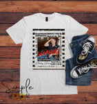 Warning Morgan Wallen T-shirt, Morgan Wallen Country Music Graphic Tees, Custom Raglans