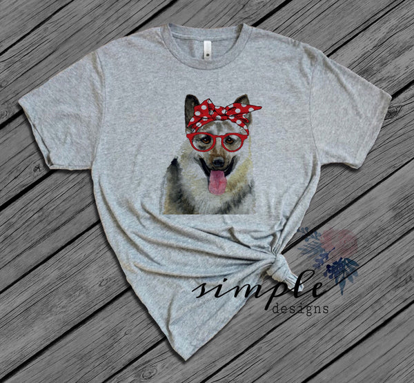 German Shepherd T-shirt, German Shepherd Lover, Shepherd Owner