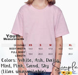 By His Wounds We Are Healed Easter Shirts, Adult, Kids, Youth