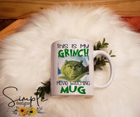 Grinch Bundle #D