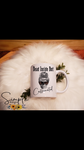 Dead Inside But Caffeinated 11oz Mug, Personalized Coffee Mug