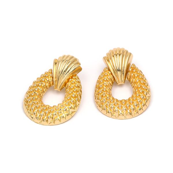 NYC EARRINGS - Lupethelabel