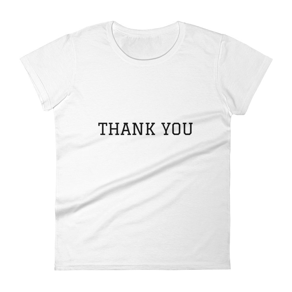 THANK YOU - Lupethelabel
