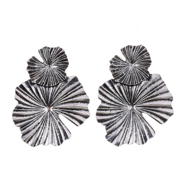 HALLIE EARRINGS - Lupethelabel