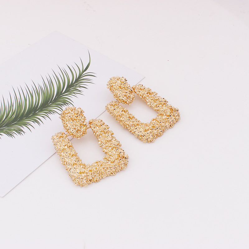 BROOKLYN EARRINGS - Lupethelabel
