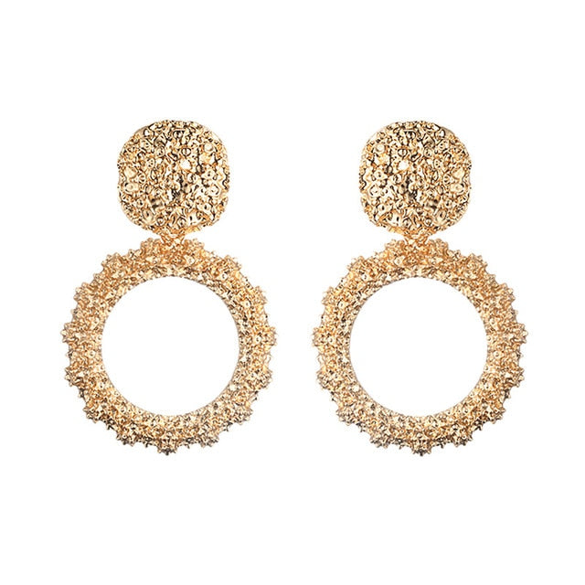 BLAKE EARRINGS - Lupethelabel
