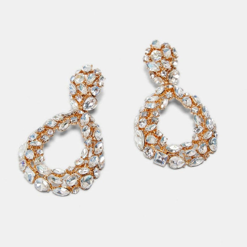 ZOE EARRINGS - Lupethelabel